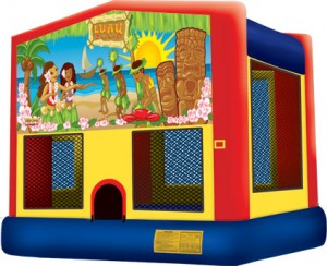 Bounce House Rental Florida