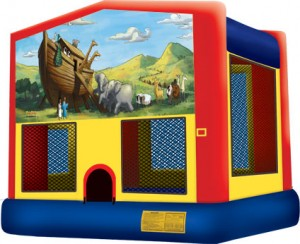Bounce House Rentals Florida